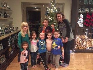 Cousins of Cousins!